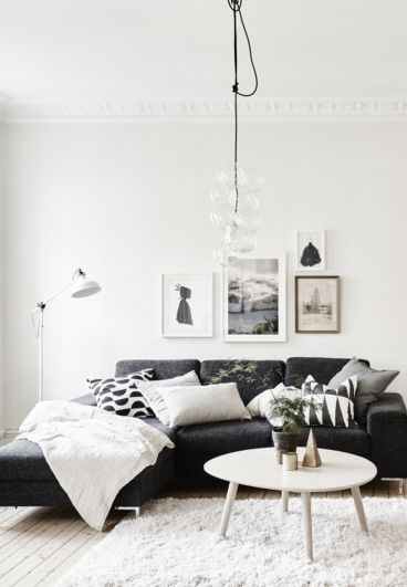 Best scandinavian interior design inspiration 66