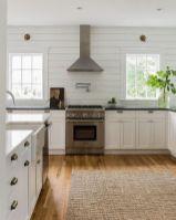 Modern farmhouse kitchen design ideas 13