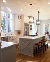 Modern farmhouse kitchen design ideas 18