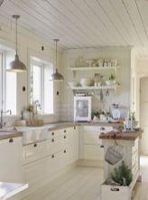 Modern farmhouse kitchen design ideas 33