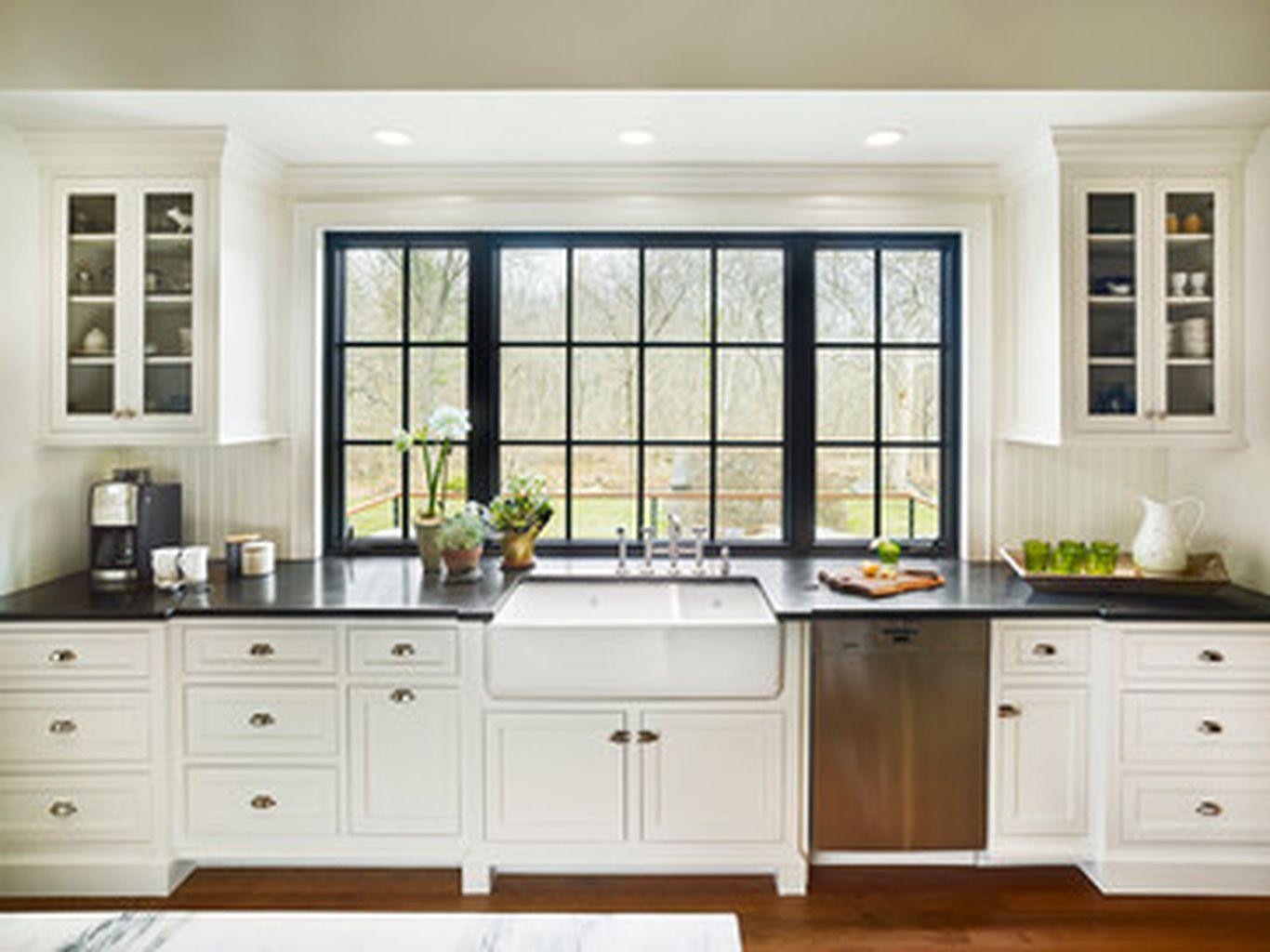 Modern Farmhouse Kitchen Design Modern Farmhouse Kitchen Design