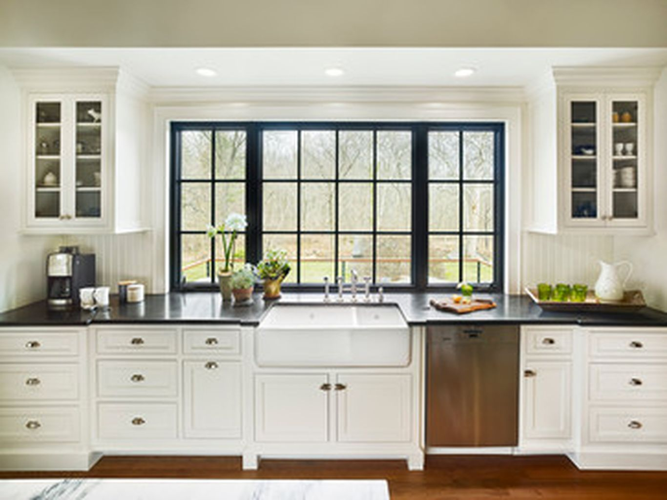 63 Modern Farmhouse Kitchen Design Ideas