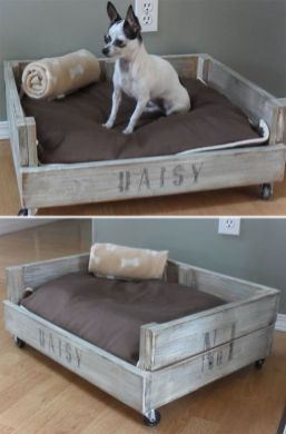Simple diy rustic home decor ideas 05