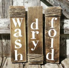 Simple diy rustic home decor ideas 11