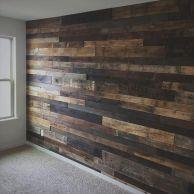 Simple diy rustic home decor ideas 40