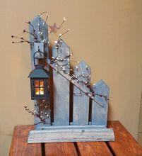 Simple diy rustic home decor ideas 45