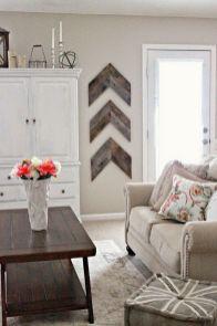 Simple diy rustic home decor ideas 60
