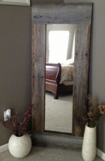 Simple diy rustic home decor ideas 67
