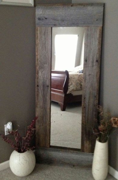 Simple diy rustic home decor ideas 67