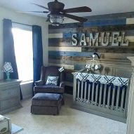 Adorable bedroom decoration ideas for boys 47