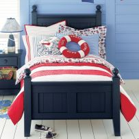Adorable bedroom decoration ideas for boys 57