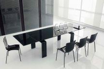 Amazing black and white furniture ideas 06