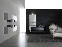 Amazing black and white furniture ideas 08