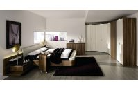 Amazing black and white furniture ideas 19