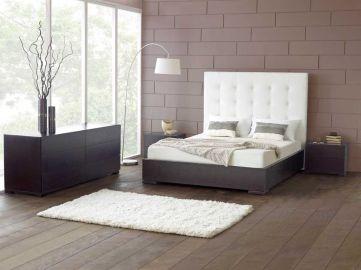 Amazing black and white furniture ideas 34