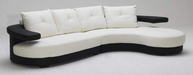 Amazing black and white furniture ideas 50