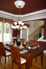 Amazing dining room lights ideas for low ceilings 57