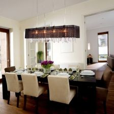 Amazing dining room lights ideas for low ceilings 58