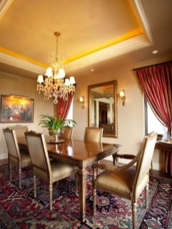 Amazing dining room lights ideas for low ceilings 65