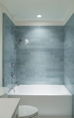Amazing guest bathroom decorating ideas 27