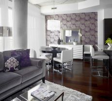 Amazing small living room decor ideas with sectional 10