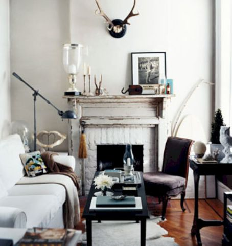 Amazing small living room decor ideas with sectional 37