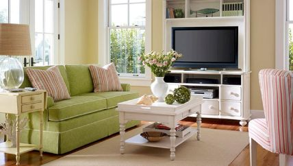 Amazing small living room decor ideas with sectional 45