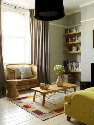 Amazing small living room decor ideas with sectional 47