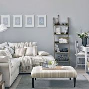 Beautiful grey living room decor ideas 13