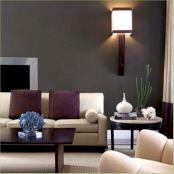 Beautiful grey living room decor ideas 46