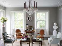 Beautiful grey living room decor ideas 50