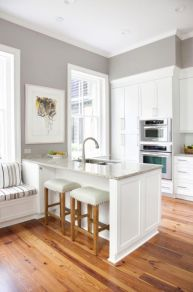 Beautiful kitchen design ideas for mobile homes 17
