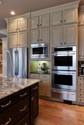Beautiful kitchen design ideas for mobile homes 23