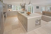 Beautiful kitchen design ideas for mobile homes 64