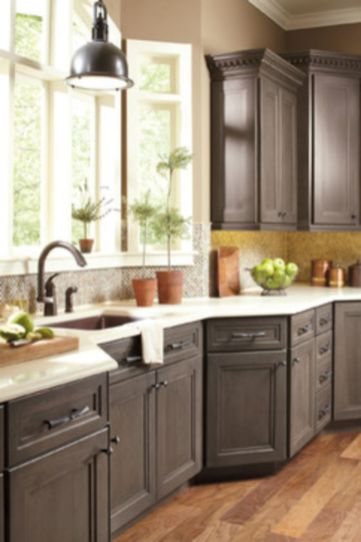 Beautiful kitchen design ideas for mobile homes 79