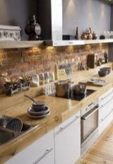 Brick kitchen 31