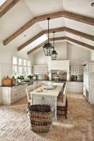 Brick kitchen 34