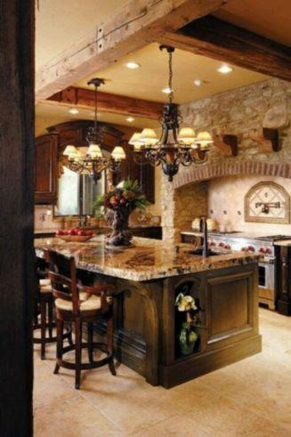 Brick kitchen 50