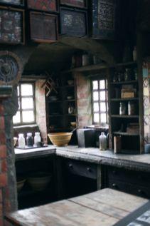 Brick kitchen 62