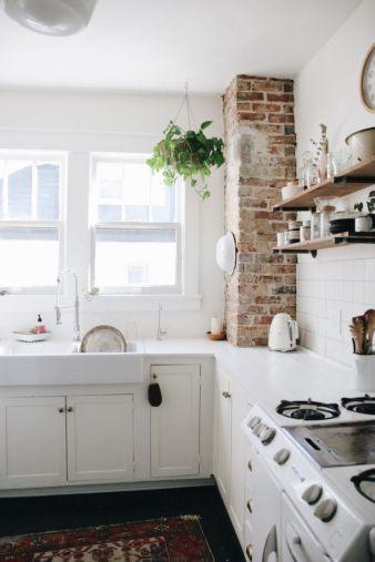 Brick kitchen 68