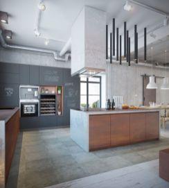 Chic kitchen design 07