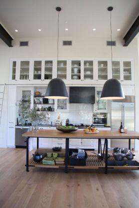 Chic kitchen design 13