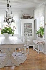 Chic kitchen design 14