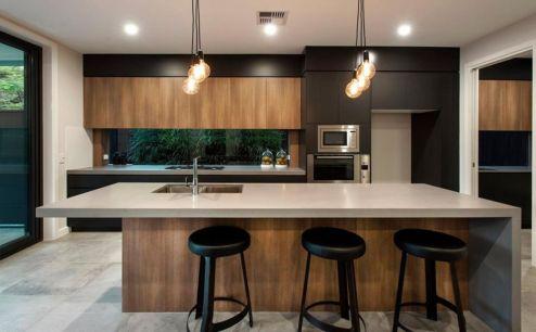 Chic kitchen design 18