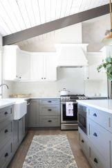 Chic kitchen design 23