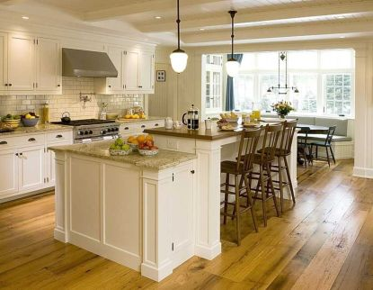 Chic kitchen design 38