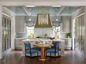 Chic kitchen design 55