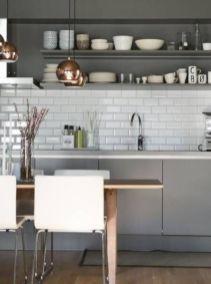 Chic kitchen design 61