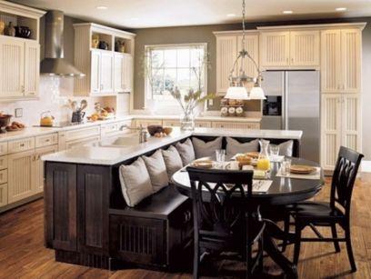 Chic kitchen design 62