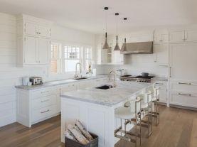 Chic kitchen design 66